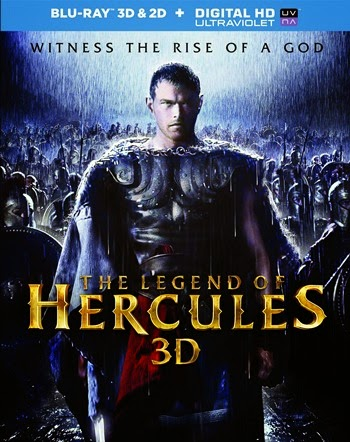 The Legend of Hercules 1080p HD Español Latino