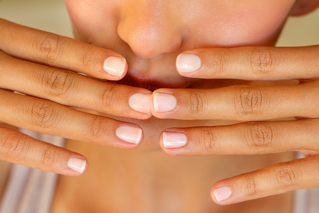 Tips to Prevent Nails from Breaking, Splitting, Peeling, Chipping