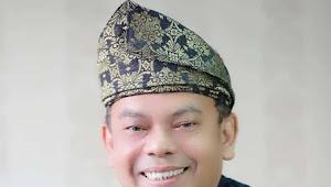 Gubri Sangat Berduka atas Kepergian Wartawan Detikcom Chaidir Tanjung