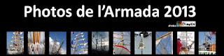 Photos de l'Armada de Rouen 2013