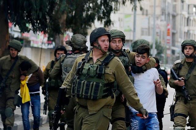 من بينهم 21 طفلاً: الاحتلال اعتقل 200 فلسطيني منذ بداية العام