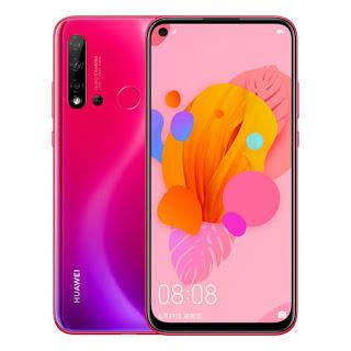 سعر و مواصفات هاتف جوال Huawei Nova 5i هواوي Nova 5i بالاسواق