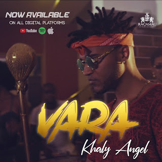 Khaly – Vara ( 2019 ) [DOWNLOAD]