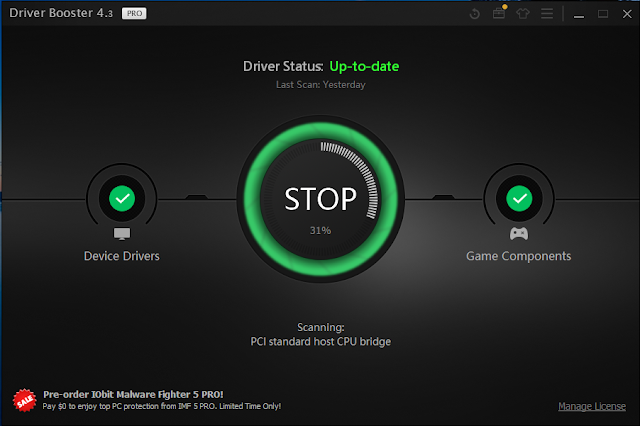 IObit-Driver-Booster4 IObit Driver Booster 4.3.0 Serial Key Is Right here! [LATEST] Apps