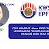 Cara Daftar i-Akaun KWSP Untuk Memudahkan Pengurusan Akaun