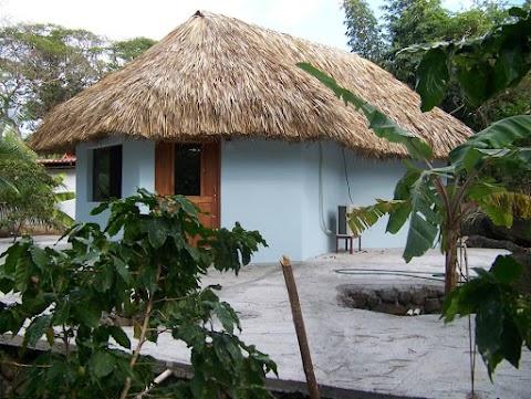 RENTA CABAÑAS NICARAGUA