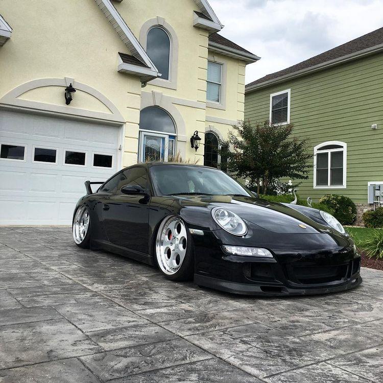 03 Brutal Porsche 997