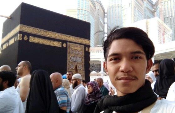 Rutin Baca Surat Waqiah & Tahajud, Mantan Tukang Jahit Ini Dipanggil ke Makkah