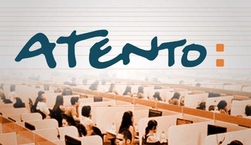 Atento abre Processo Seletivo para 1.200 vagas Urgentes no RJ, SP e GO