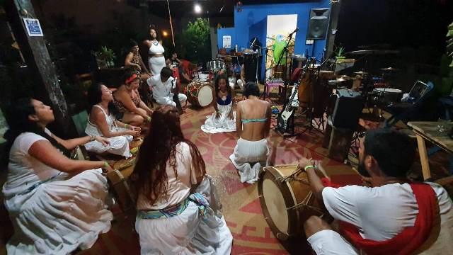 CULTURA POPULAR - Grupo de Maracatu de Cananeia conquista recurso para dar continuidade em seus trabalhos em 2021