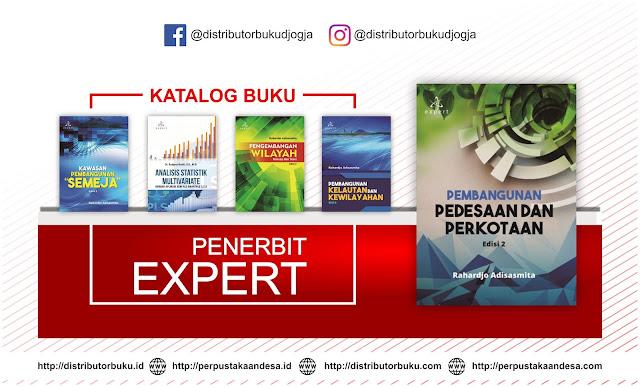 Buku Terbaru Terbitan Penerbit Expert Bagian 1