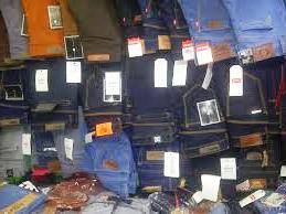 Tempat Belanja Grosir Celana Termurah di Daerah Bandung Bogor dan Depok