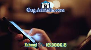Paket SMS Telkomsel Bulanan Unlimited Armaila