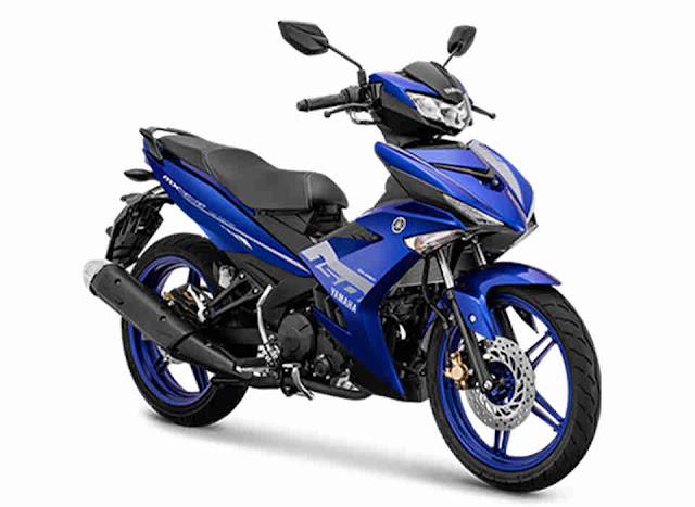 Yamaha MX Kin 2020
