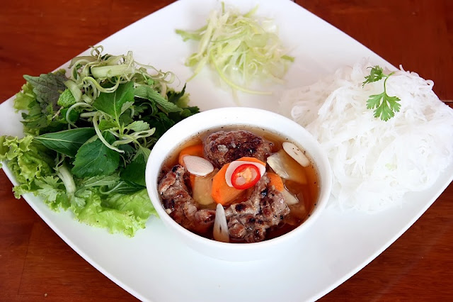 Top 10 Traditional Dishes of Ancient Hanoians 2