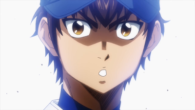 Diamond no Ace: Act II Episode 15