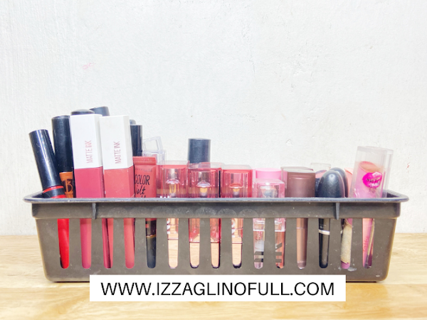 My Current Lipstick Collection