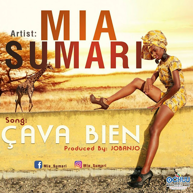 Download Mp3 Mia Sumari Cava Bien Audio Music New Song