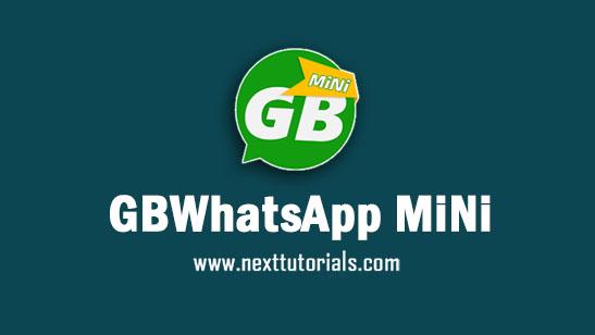 GBWhatsApp MiNi v3.0 Apk Mod Latest Version Android,install aplikasi gb whatsapp mini terbaru 2021,Download gb wa anti banned,wa mod anti kadaluarsa