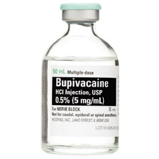 gafacom image for Bupivacaine