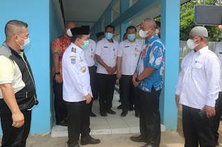 Pemprov Jambi Dukung BNN Berantas Narkoba