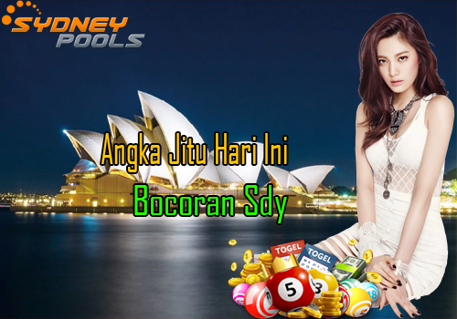 Bocoran Sydney 19 Maret 2021