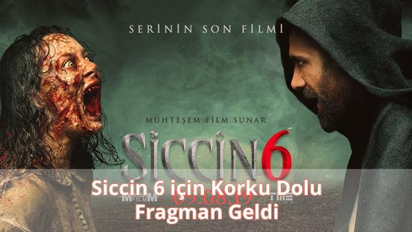 Siccin 6 Fragman İzle