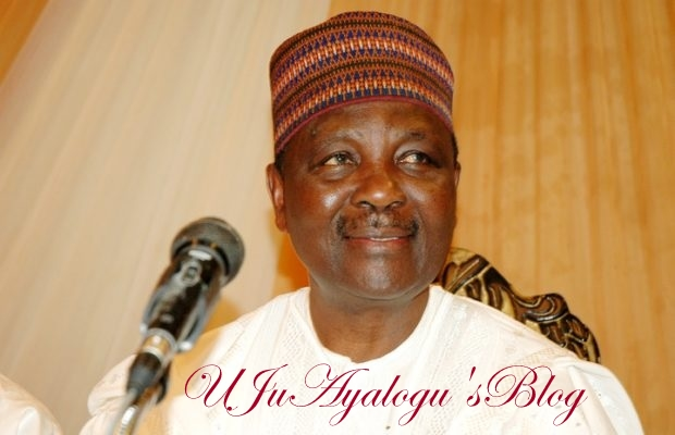 Why I created states in Nigeria – Gowon