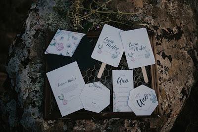 Papeleria de boda