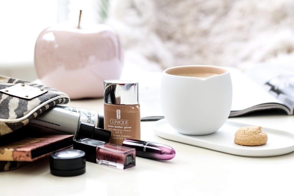 liebsten Makeup Produkte