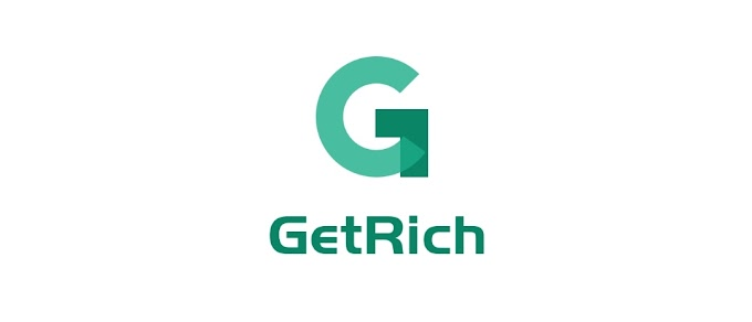Terbaru ! Aplikasi GetRich.group Apk Penghasil Uang, Bonus Rp.600.000, Apakah Aman ? Klik Disini Selengkapnya...