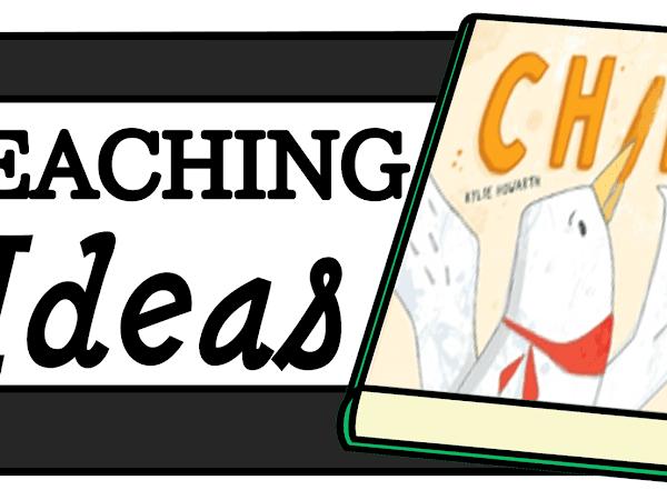 Chip: Teaching Ideas
