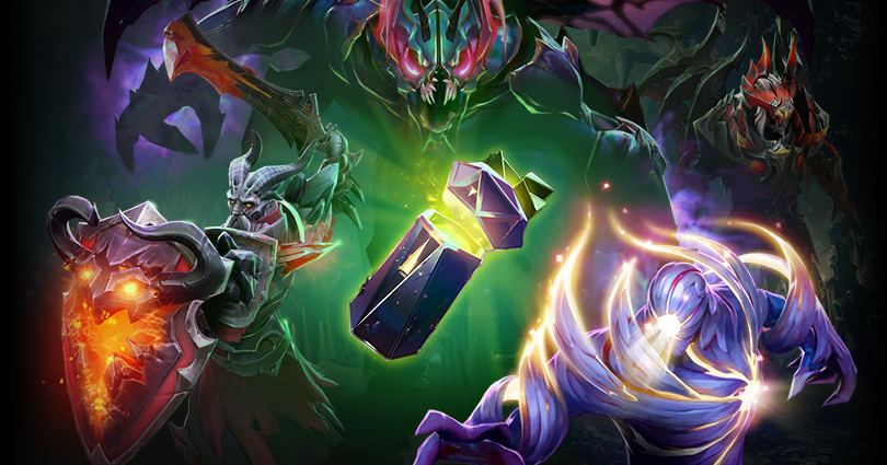 Ti8 Collectors Cache Version 2 DOTA 2 Pinoy Game Store Online Gaming Store In The Philippines
