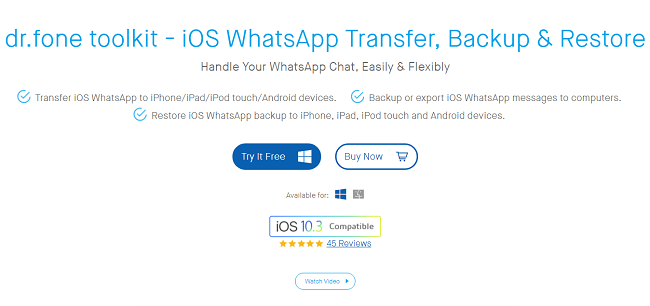 Phone Hacks – How to Transfer WhatsApp chats from iPhone to Android