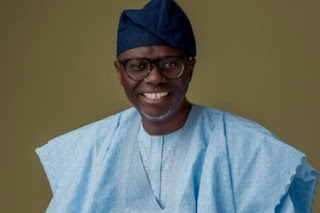 Youths will be trained to convert waste to wealth — Sanwo-Olu