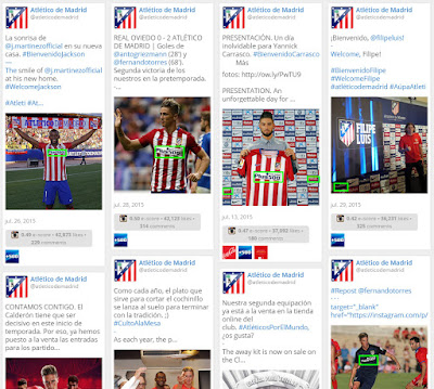 Atlético de Madrid - Plus500