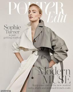 Sophie Turner admits she 'doesn't feel like a wife yet' after marrying Joe Jonas