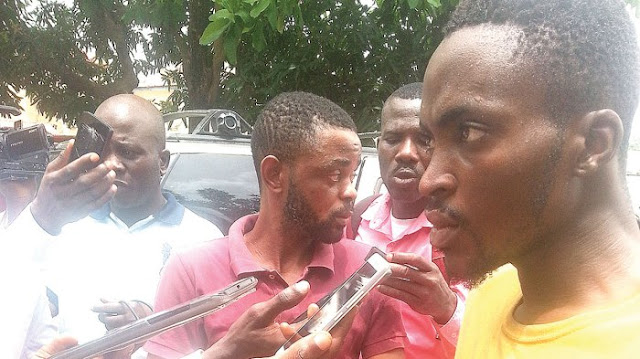 Osaro Egbomrewe and Michael Eyeoekpe Kill Uber Driver Ehobosa Alex