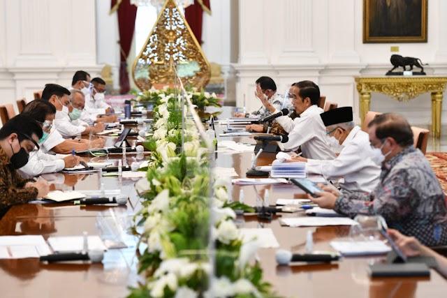 Pemerintah akan Kembangkan Kawasan Pusat Perikanan Terpadu di Maluku