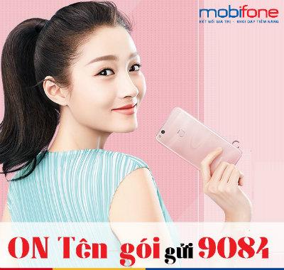 Hướng dẫn đăng ký 4G Mobifone