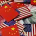 လှကျော်ဇော - တရုတ် အမေရိကန် ပွတ်တိုက်မှု အဆက်များ