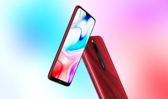 تحديث الاندرويد 10 يبدأ بالوصول للهاتف Redmi 8