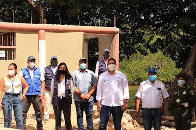 hoyennoticia.com, Alcaldía de Riohacha ordenó demoler obra