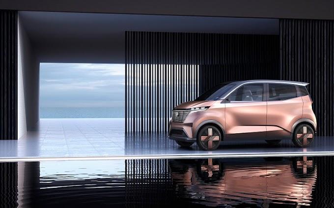 Nissan mostrará 14 modelos en el Salón del Automóvil de Tokio 2019