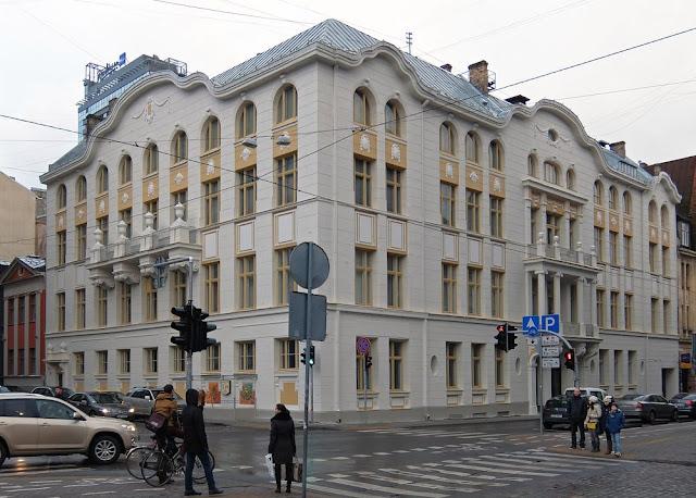 Музей евреи в Латвии
