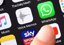 Begini Nih Caranya Memblokir kontak pada whatsapp untuk berhenti menerima pesan 1