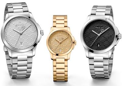 f73b4dbb218 Gucci Timepieces – G-Timeless Quartz