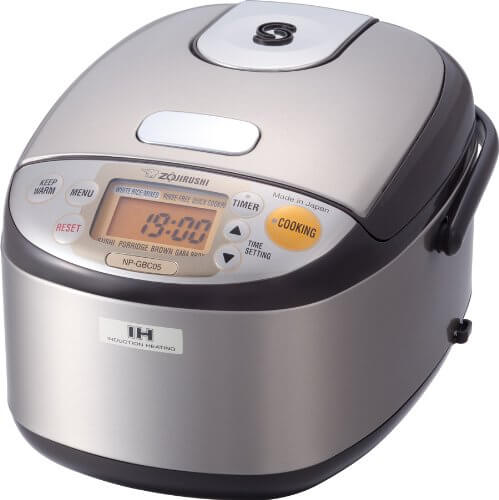 best rice cooker and vegetable steamer review amazon price