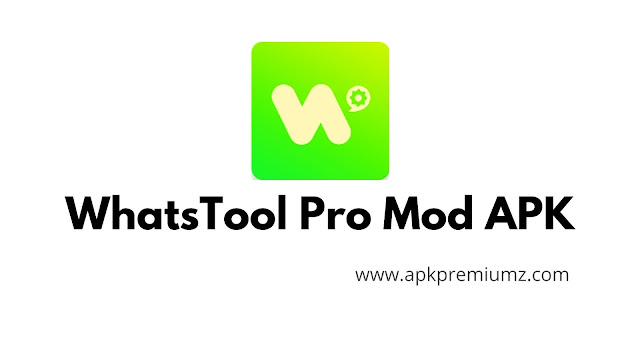 whatstool pro: toolkit for whatsapp mod apk download