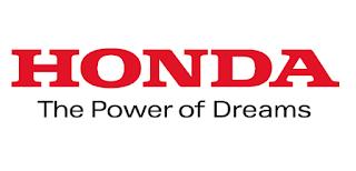 Rekrutmen Tenaga Karyawan PT Honda Prospect Motor Bulan Maret April 2020